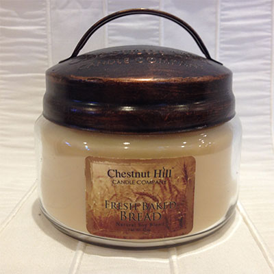 Jar 10oz fresh baked bread chestnut hill