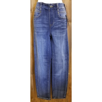 Jeans victory pull on