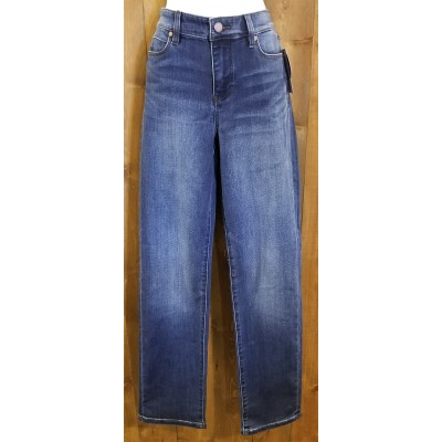 Jeans jambe droite