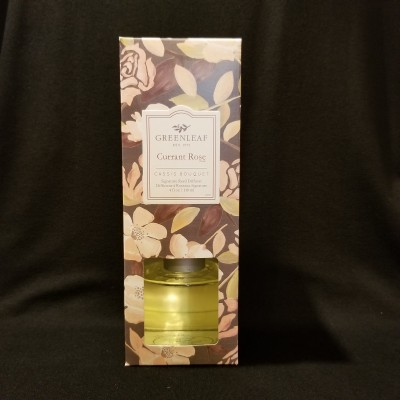 Diffuseur currant rose 118 ml